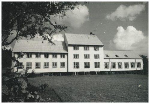 Stidsholt Efterskole
